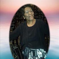 Dorothy Jean Washington-Lane