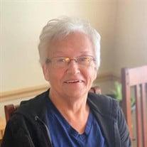 Linda Sue Hall