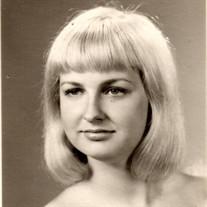"Lois ""Jymie"" Jimette Atkins"