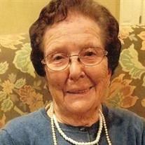 Doris W, Schofield