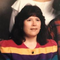 Victoria Curtis