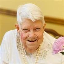 Doris Bruner McLendon
