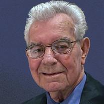 Roger F White