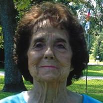 Edna Hutchinson Schultz