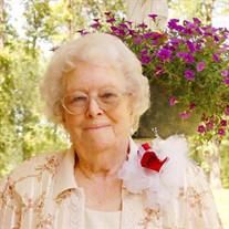 Flora Louise Winfield Murray