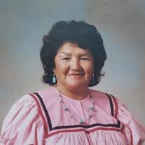 Betty Jean Largo Flores