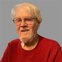 Barry Rodstrom