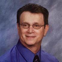 Gary D. Roark