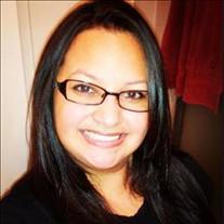 Vanessa Ortega