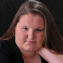 Holly Michelle Hodge of Knoxville, Tennessee