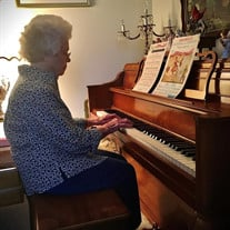 Mildred Louise Bridges