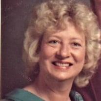 Maurine Martin Evans