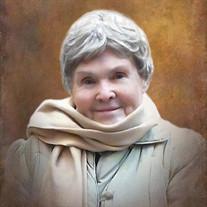 Helen Cornelia Fluharty