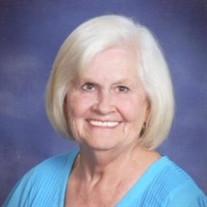 Mrs. LaWanda Burnsed Dickerson
