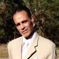 Jose Luis Rivera Perez