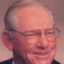 Mr. James Anderson Satterfield