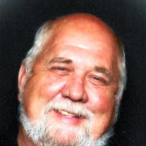 Wendell Ray Edwards Jr