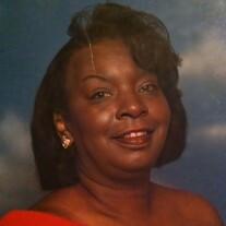 Ms. Diane Bethea