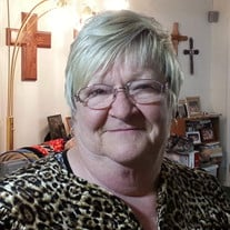 Ruthie Jean Donald