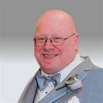 Gary P. Olson