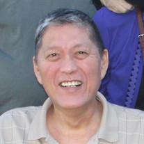 Edgardo David Vergara
