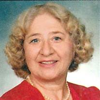 Betty Araxie Stevens