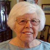 Betty Jo Harris