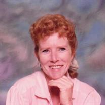 Barbara Jean Nelson