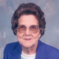Elaine Scott Cantrell