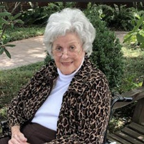 Betty A. Fox