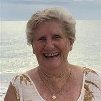 Eva G Etheridge