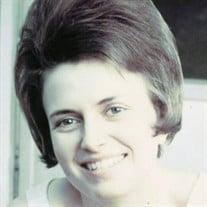 Shirley Jean Chambers