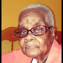 Gertrude Kennedy Jackson