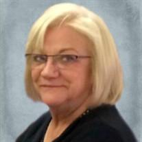 Mary Elizabeth Rash