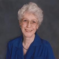 Bonnie Priest
