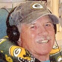 James Stanley Olson