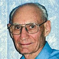 Eugene L Morrison