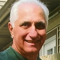 Edmond Peter Tinucci
