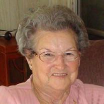 Maudie Lee Mitchell