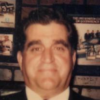 Mr. William Bruce Frisbie Sr.