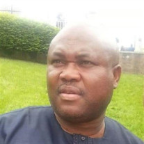 Olawale Ogunleye