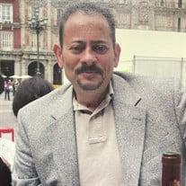 Norman Jesus Malpica