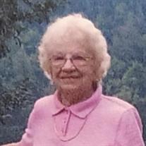Irene P. Lambert