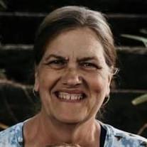 Karen Sue Hall