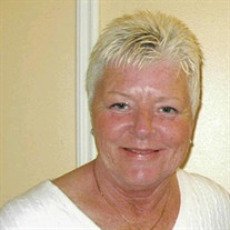 Janet Marie Quirk Glasser