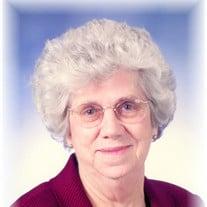 Annie Ruth Dorman Lewis