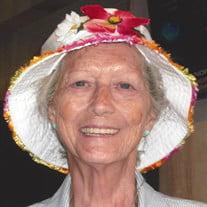 Betty E. Dixon