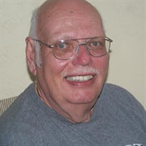 Stephen M. Grams