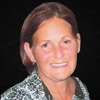 Linda Caryl Richardson