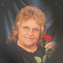 Judy B. Daniels
